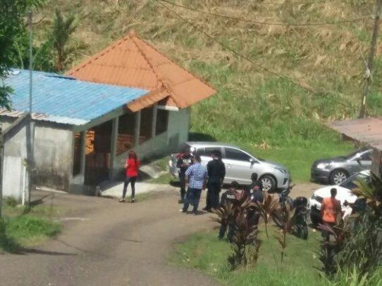 Otra vez Colón: doble homicidio en Villa de los Ángeles