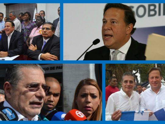 La 'Tormenta Odebrecht' golpea de lleno a Panamá