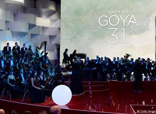 Roban en Madrid joyas de la gala de los Goya valoradas en sumas millonarias