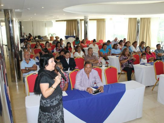 Más de 90 emprendedores son capacitados por Citi en el país