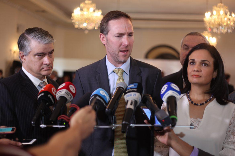 Iniciativa de Ley para modificar régimen de multinacionales a debate en la Asamblea