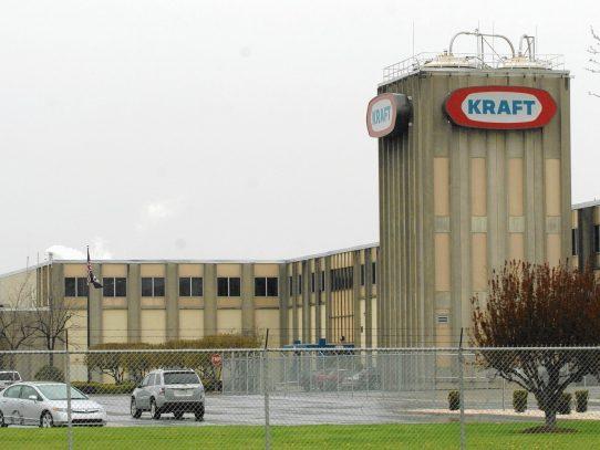Unilever rechaza fusión con la estadounidense Kraft Heinz