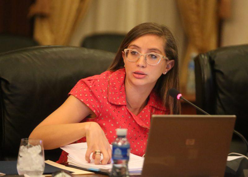 María Luisa Romero, nueva experta del Subcomité para la Prevención de la Tortura de la ONU