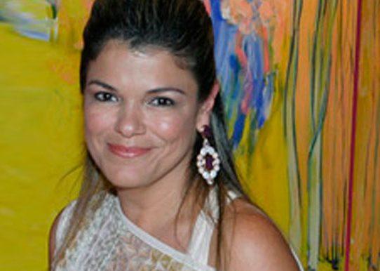 María Mercedes Riaño rinde indagatoria ante Fiscalía Segunda