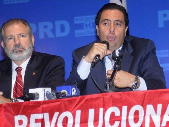 """Torrijos y Colamarco niegan  ser parte de la """"Lista Odebrecht"""""""