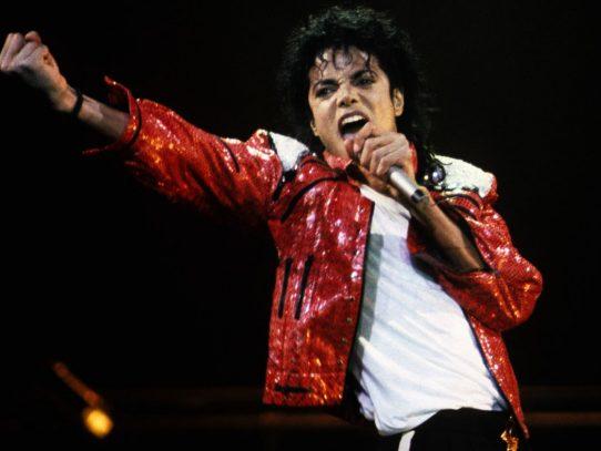 """""""Thriller"""" de Michael Jackson rompe récord con 33 millones de copias vendidas en EEUU"""