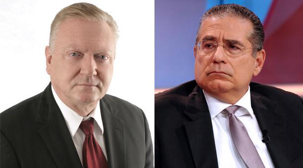 Defensa de Fonseca Mora y Mossack cuestiona investigación del MP