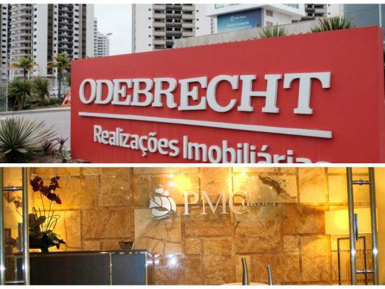 Sociedad implicada en caso Odebrecht fue creada por el financista de David Murcia