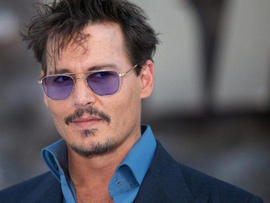 Johnny Depp apoyado por Vanessa Paradis en su juicio por difamación contra The Sun
