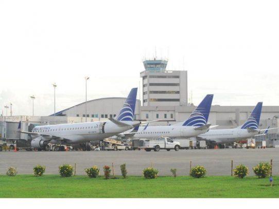 COPA responde al Mitradel: Acceso en aeropuerto está en manos de Tocumen S.A.