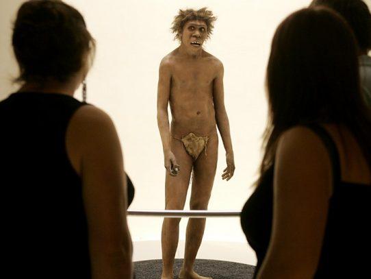 """Hombre prehistórico tenía """"sentido estético"""" revelan estudios"""