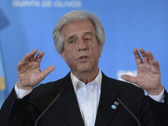 Uruguay evita pronunciarse sobre crisis en Venezuela