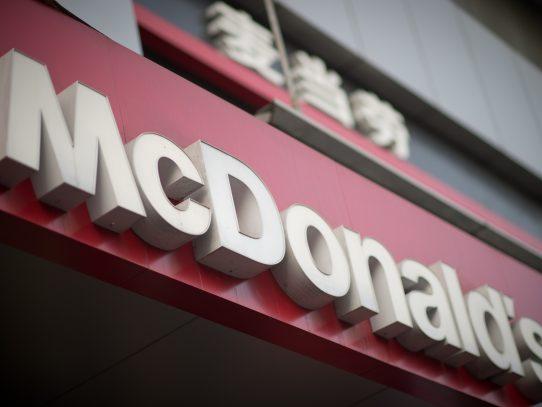 McDonalds's denuncia hackeo tras polémico anuncio contra Trump