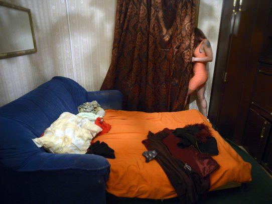 Desmantelan en Bélgica banda que obligaba a jóvenes a prostituirse
