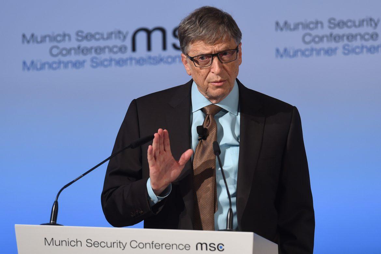 Bill Gates, el virus y la misión de vacunar al mundo