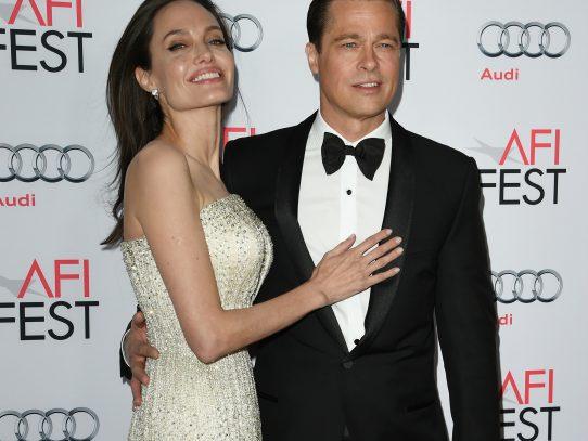 Angelina Jolie y Brad Pitt mantendrán su castillo en Francia