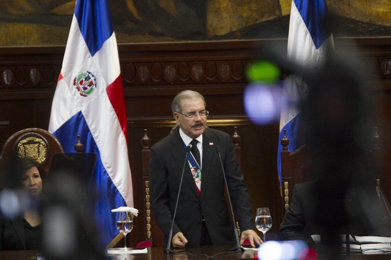 Arrestan por corrupción a dos hermanos de expresidente dominicano Medina