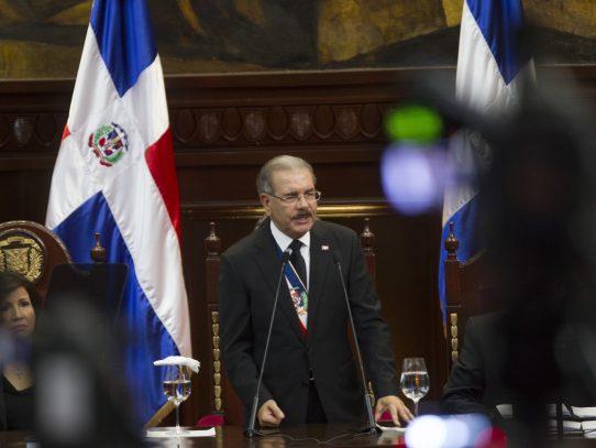 Presidente dominicano niega que Odebrecht haya financiado sus campañas