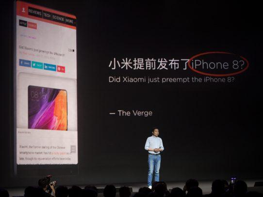 China cuenta con nuevo procesador de teléfono