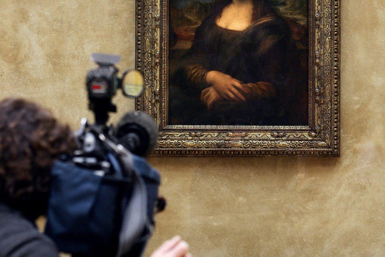 """Famosa copia de la """"Mona Lisa"""" se subasta por 2,9 millones de euros"""