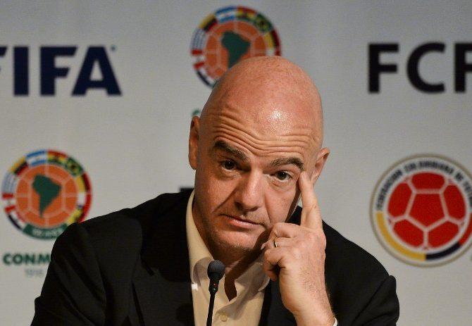 FIFA declina realizar Mundial de Catar con 48 equipos