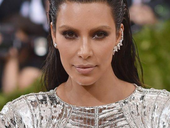 Kim Kardashian invitada para la exposición de selfis en Londres