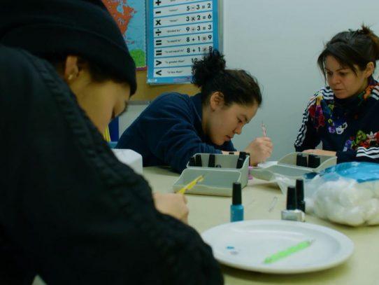 Una profesora que da clases en el Ártico gana el 'Nobel de los profesores'