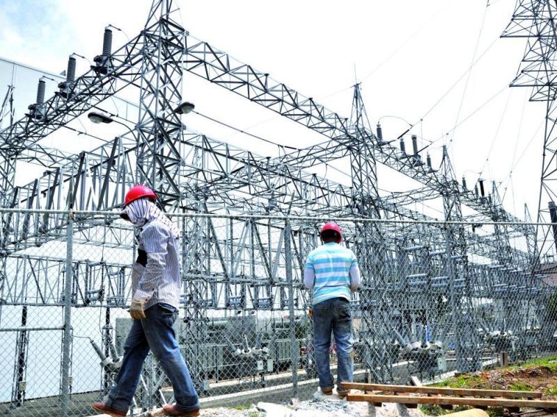 Suministro de Energía se restablece piden disminuir consumo