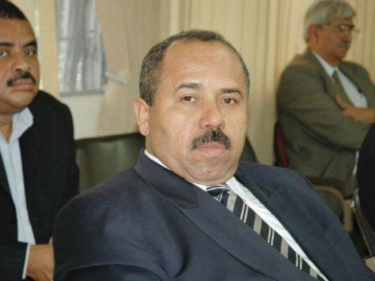 Fiscalía ordena cambio de medida cautelar para exdiputado Osman Gómez