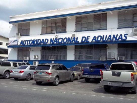 Aduanas denuncia petición de dinero y donaciones a nombre de la entidad