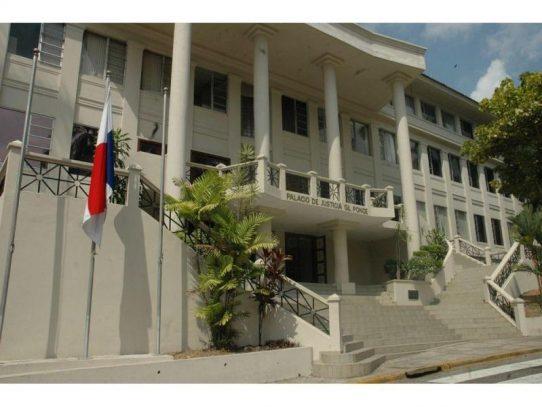 Envían al PEJ lista de 20 preseleccionados a magistrados de la CSJ