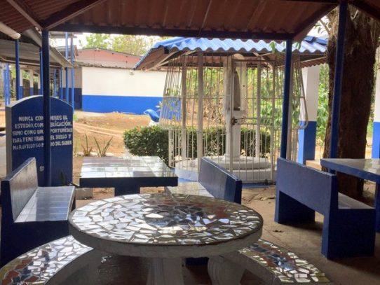 Maleantes atemorizan a estudiantes de escuela en Arraiján