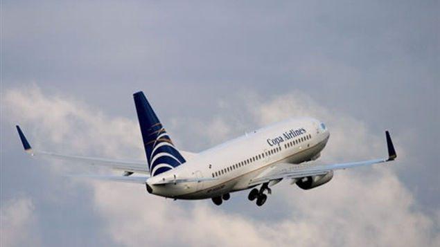 Tripulaciones de Copa Airlines se preparan para implementar los protocolos de bioseguridad durante el vuelo