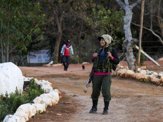 """FARC pide detener """"desangre"""" tras asesinato de otros dos exguerrilleros en Colombia"""