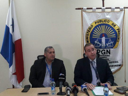 Víctimas de accidente en Antón murieron por asfixia y traumas cerebrales