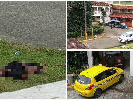 Encuentran cuerpo de un hombre en el sector de Espinar, Colón