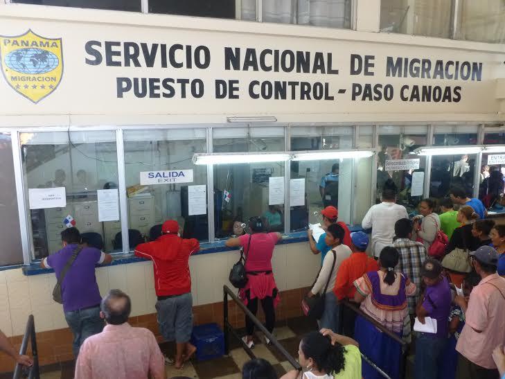 Servicio Nacional de Migración lanza advertencia a extranjeros