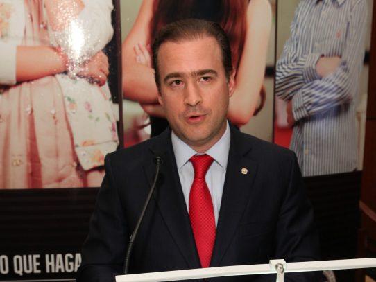 Inocencio Galindo nuevo presidente de la Cámara de Comercio