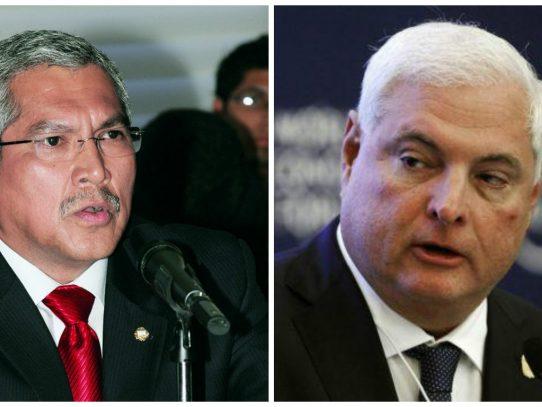Solicitan audiencia de imputación para Martinelli por caso de indultos