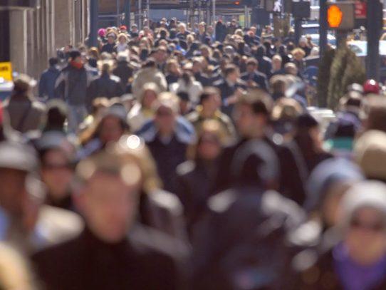 Población  de Italia en peligro de extinción