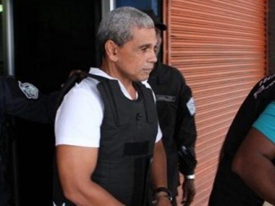 Otorgan país por cárcel a Rafael Guardia Jaén