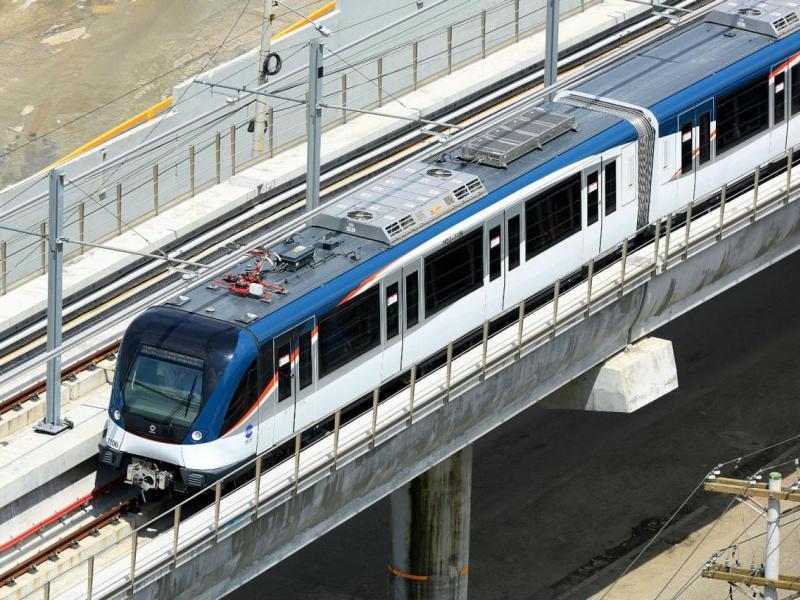 Consorcio Línea Panamá Norte, mejor puntaje en licitación para extensión de Línea 1