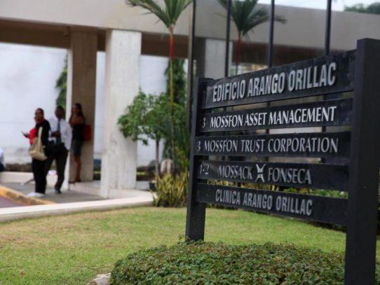Mossack Fonseca despide al 40% de sus trabajadores