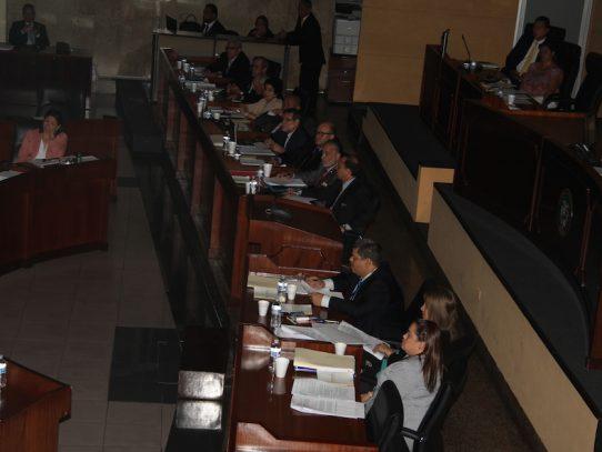Asamblea cita a funcionarios de ETESA y ASEP por apagones