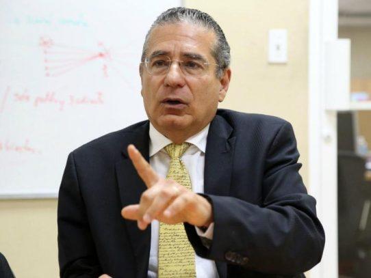 Mossack y Fonseca Mora amplían indagatoria este martes
