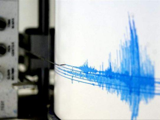 Levantan alerta verde por sismos en Chiriquí