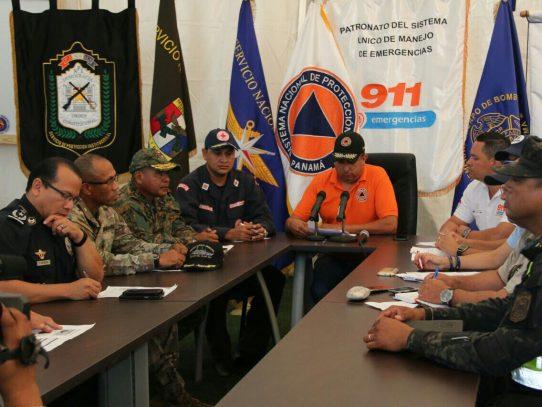 Comunidades en San Miguelito siguen sin luz por daño eléctrico: FTC