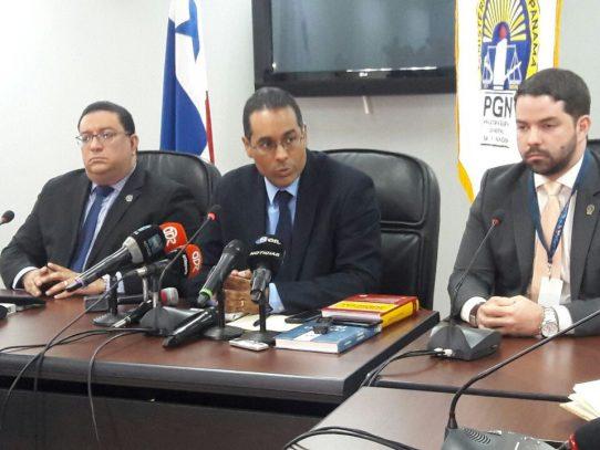 Ministerio Público viajará a Brasil por caso Lava Jato en abril