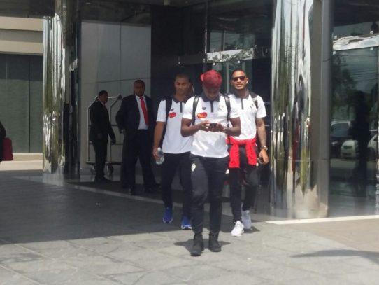 Panamá medirá fuerzas contra Trinidad y Tobago este viernes