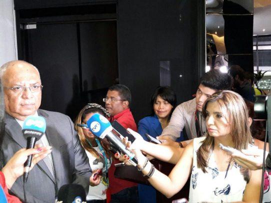 Oscar Rendoll nuevo Gerente de ETESA